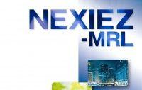 Thang máy tải khách Nexiez MRL Mitsubishi - TLE Group - Đại lý cung cấp thang máy Mitsubishi chính hãng