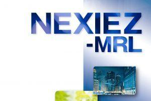 Thang máy Nexiez MRL - TLE Group - Đại lý cung cấp thang máy Mitsubishi chính hãng