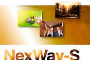 NexWay-S Package R - TLE Group - Đại lý cung cấp thang máy Mitsubishi chính hãng