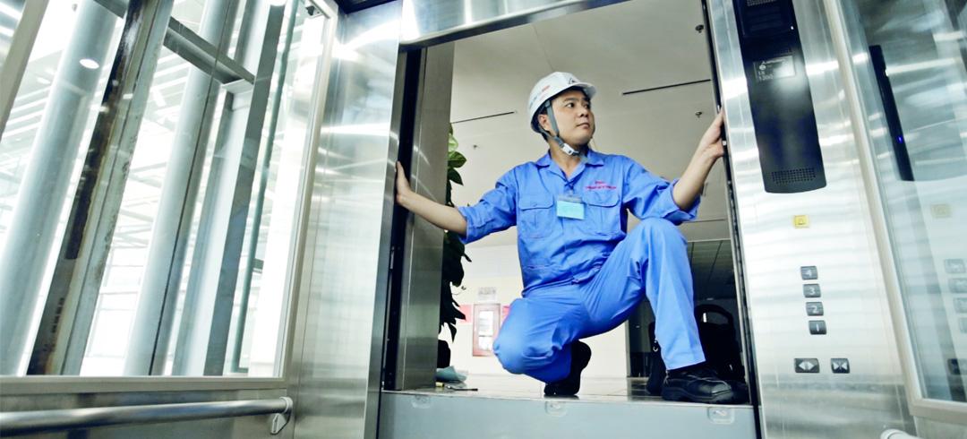 Kết quả hình ảnh cho báo giá dịch vụ bảo trì thang máy