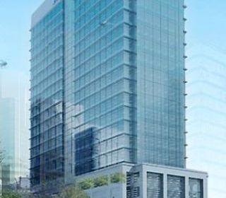 Tháp Thủ Đô (Capital Tower) – Hà Nội - TẬP ĐOÀN THANG MÁY THIẾT BỊ THĂNG LONG