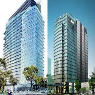 Công trình: Dự án MB (Military Bank) Sunny Tower