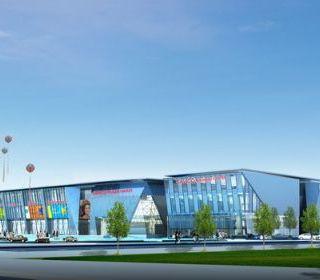 Savico Mega Mall – Hà Nội - TẬP ĐOÀN THANG MÁY THIẾT BỊ THĂNG LONG