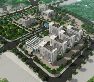 Trường Đại học Y tế Cộng đồng - THANG LONG TLE GROUP
