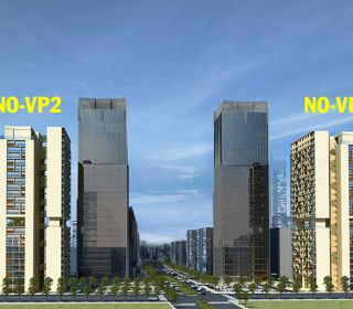 Nhà ở để bán N04-VP2 & N0-VP4 Linh Đàm, Hà Nội - THANG LONG TLE GROUP