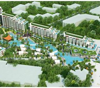 Premier Residences Phu Quoc Emerald Bay (Sebel) - THANG LONG TLE GROUP