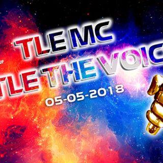 """HÀO HỨNG –CHUYÊN NGHIỆP VỚI """"TÌM KIẾM TÀI NĂNG MC"""" & """"TLE THE VOICE"""" 2018"""