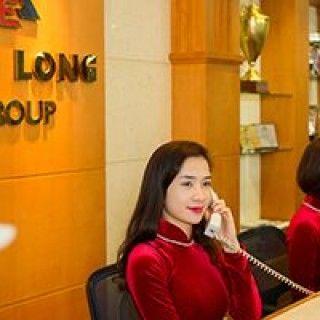 Chi nhánh Hồ Chí Minh Tuyển Dụng: Lễ tân - Nhân viên Văn Phòng (03 nữ)