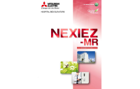 Thang bệnh viện Nexiez MR Hospital - THANG LONG TLE GROUP