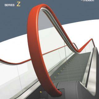 Thang cuốn Series Z - TẬP ĐOÀN THANG MÁY THIẾT BỊ THĂNG LONG