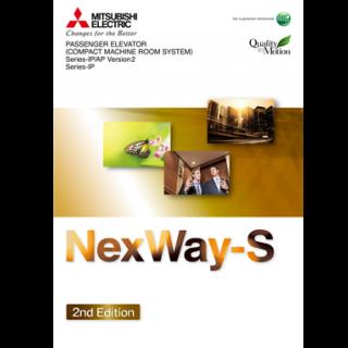 NexWay-S [Series-IP/AP Version2 and Series-IP] - THANG LONG TLE GROUP